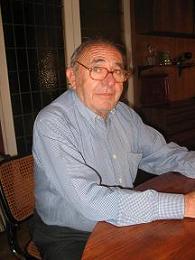 El perfil: Josep Pernau